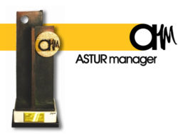 Premio ASTUR manager